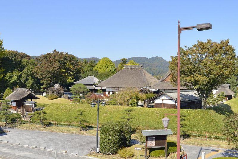 栃木県で最初の日本遺産「足利学校」学びの精神を今に伝える日本最古の学校史跡