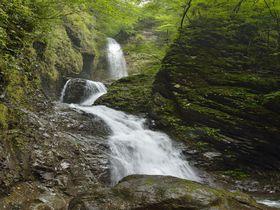 塩原温泉郷の絶景5選〜滝・巨木・火山の大自然を満喫