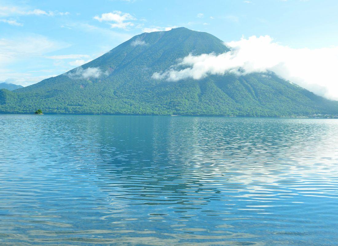 日光男体山と二荒山神社について