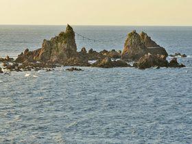 海の絶景と森林浴を満喫!〜神奈川の景勝地・真鶴半島