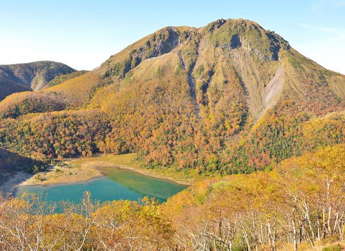 関東最高峰「日光白根山」へロープウェイ利用の最短コースで登頂