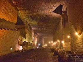 地下迷宮から始める宇都宮の日本遺産・大谷石の文化財めぐり