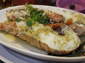 コタキナバル地元人気No.1!シーフードレストラン「双天」絶対美味しいメニューはこれだ!