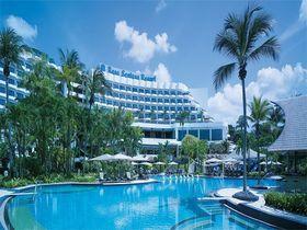 ファミリーにおすすめ!シンガポール「シャングリララサセントーサリゾート」