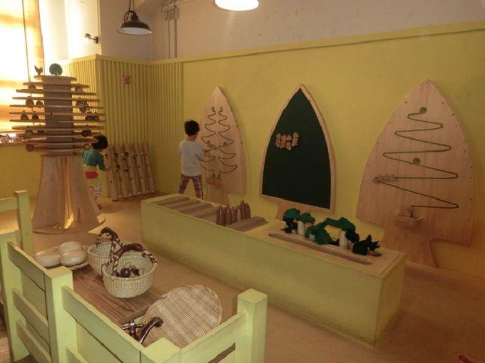 3.東京おもちゃ美術館