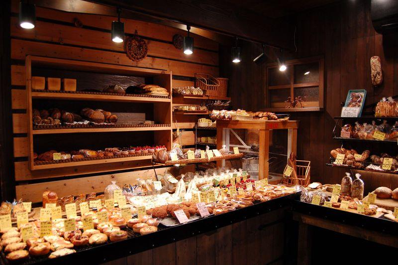 一生に一度は行きたい!松戸市・パン愛好家の聖地「Zopf(ツオップ)」