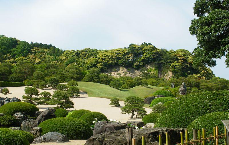 世界が認めた日本庭園!島根県「足立美術館」こそ真のクールジャパン
