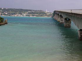 沖縄行ったらまさかの曇り!それでも楽しい本島北部観光
