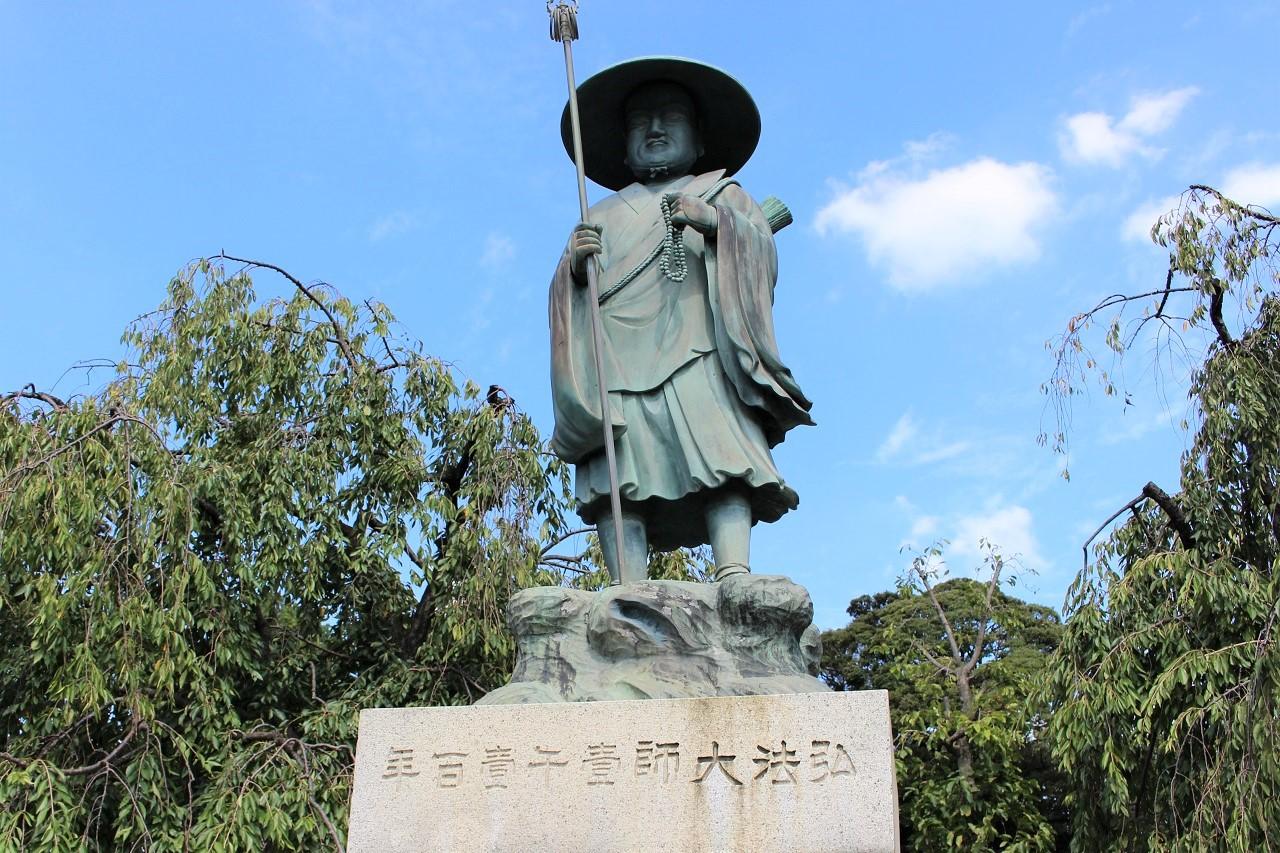 西新井大師ってどんなお寺?