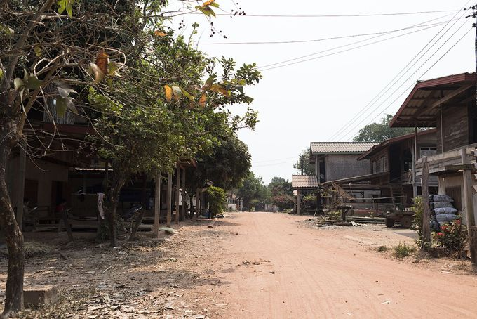 地方都市の魅力は村の中にある。