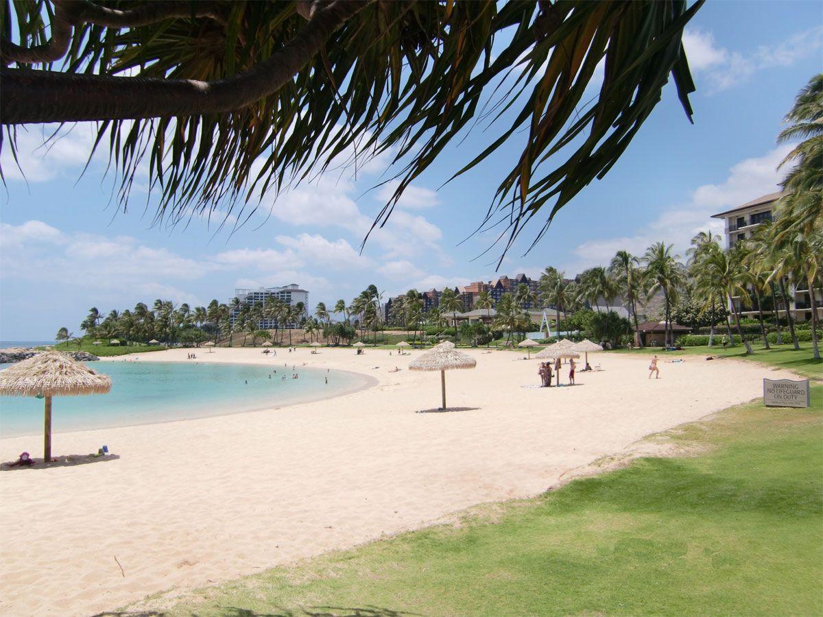 ハワイでのんびり至福のときを過ごすならここ!コオリナ・リゾート