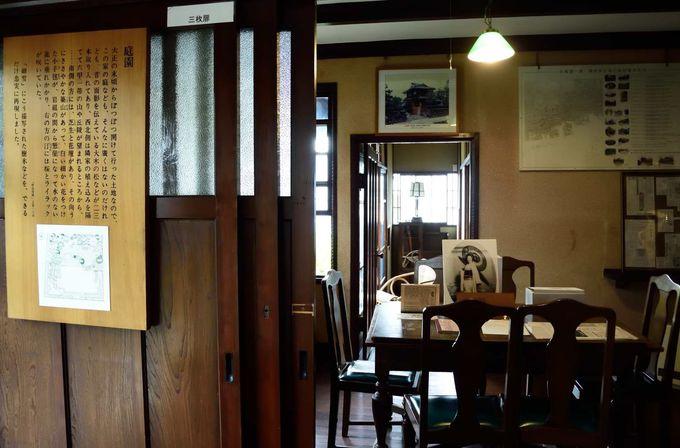 谷崎潤一郎「細雪」の家が芦屋に!「倚松庵・谷崎潤一郎記念館」