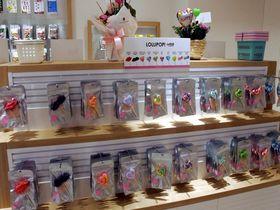 祇園に甘い香り!有形文化財に手作りキャンディー店「CANDY SHOW TIME」がOPEN