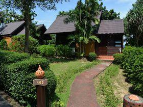タイ・ピピ島最北端の隠れ家ホテル「ピピ ナチュラル リゾート」