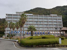 夕陽日本一宣言の町!西伊豆宇久須「西伊豆クリスタルビューホテル」
