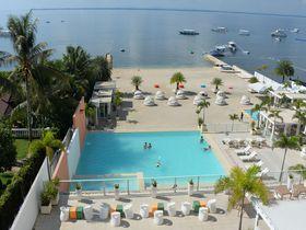 セブ島「ビー・リゾート・マクタン」お手頃価格で優雅な時間を