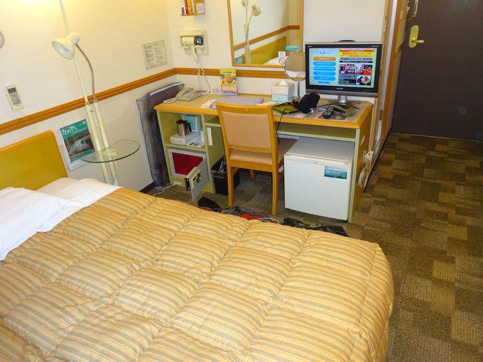綺麗で清潔な部屋