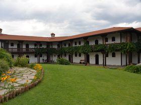 ブルガリア中部のスタロセル村にあるワイナリー「スタロセル」