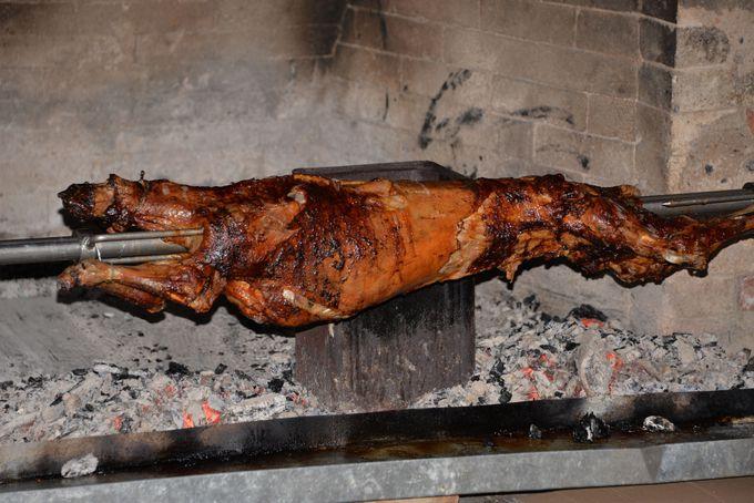 ブルガリア料理と伝統舞踊を堪能できるレストラン!カザンラクの「ピクニック・バルガラン」