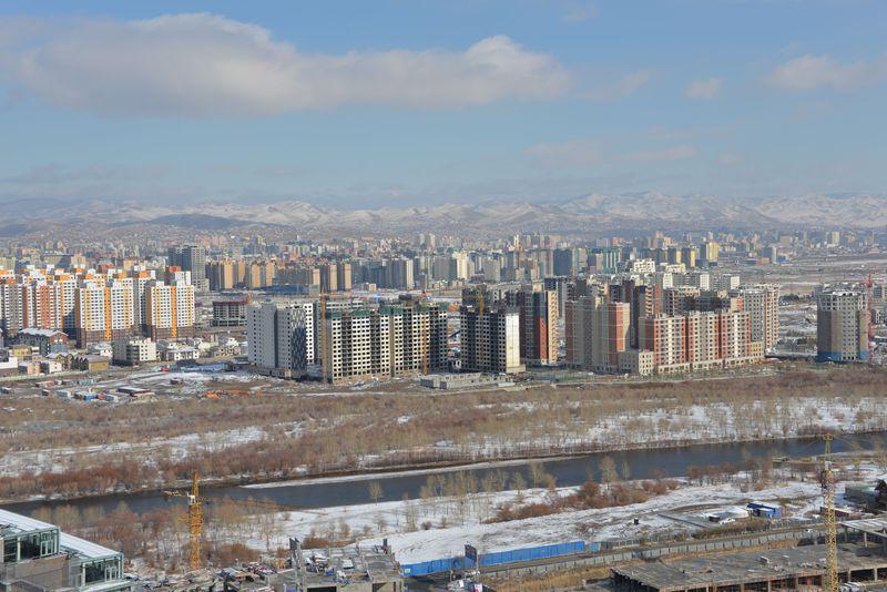 チンギスハーンの国!モンゴルの首都ウランバートルで訪れたい5つの場所!