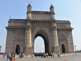 喧騒溢れるインド最大の都市「ムンバイ」で訪れるべき5つの場所