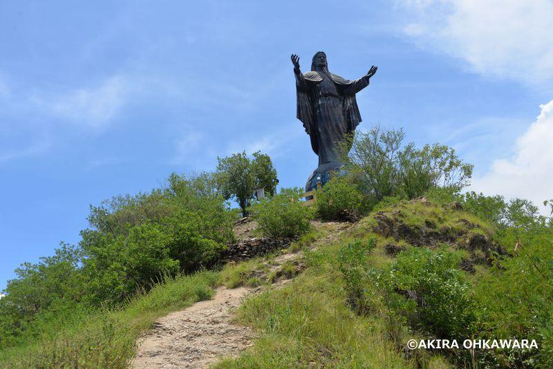 21世紀最初の独立国「東ティモール」の首都ディリで訪れるべき場所
