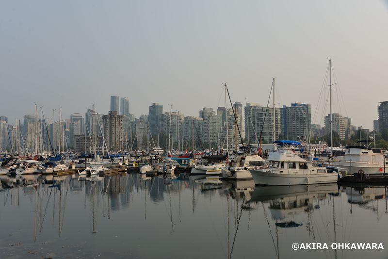 世界で最も住みやすい都市バンクーバーで訪れるべき5つの場所