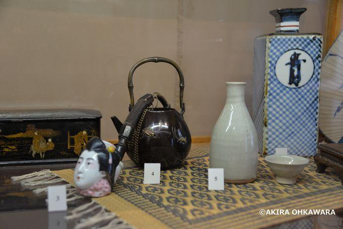 日本の美術品も展示!西洋東洋美術館