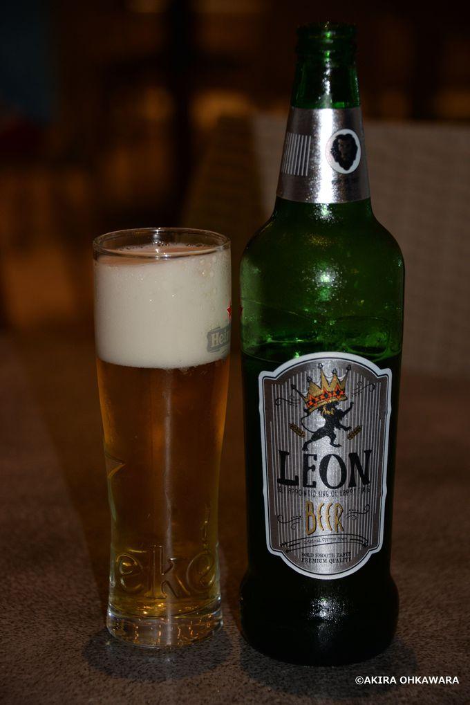 キプロスでお薦め料理&ビール