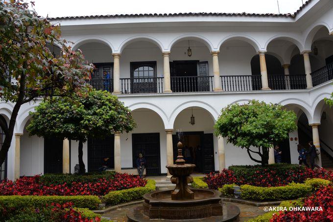 ボテロ博物館と貨幣博物館