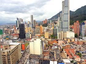 高層ビル建設ラッシュ!成長著しいコロンビアの首都ボゴタおすすめ名所