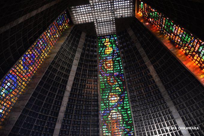 「カテドラル・メトロポリターナ」&「セラロンの階段」