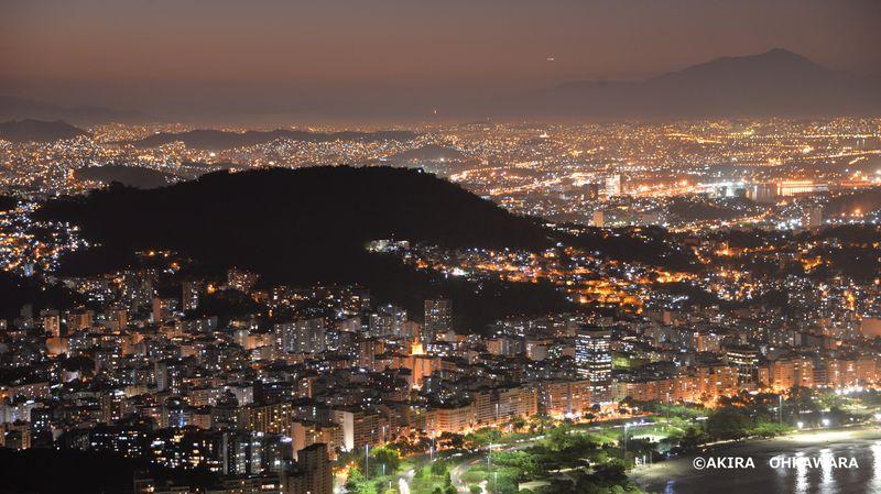 自然美と人工美が融合!リオデジャネイロおすすめ名所まとめ