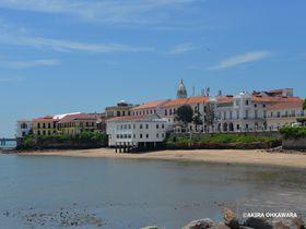 世界遺産パナマシティーの旧市街で訪れるべきおすすめ名所