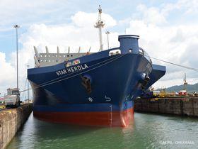 太平洋と大西洋を結ぶパナマ運河クルーズ!遊覧船で運河体験