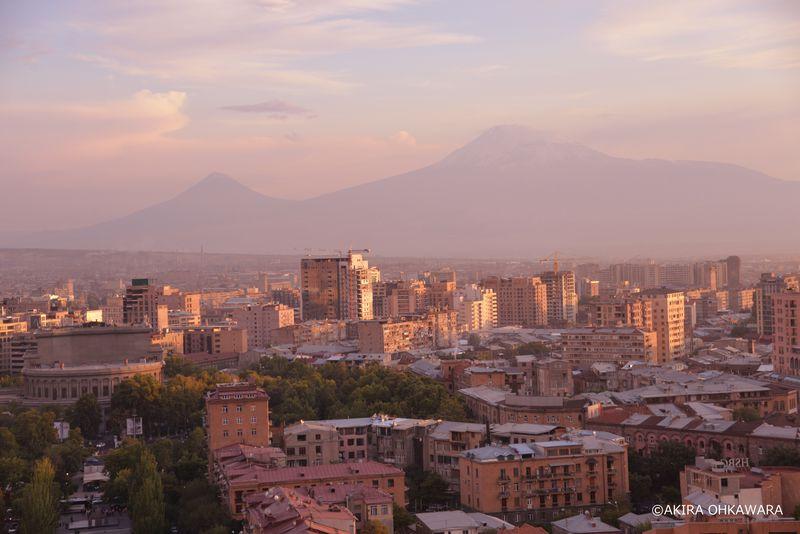 世界最古の都市のひとつ!アルメニアの首都エレバンおすすめ名所