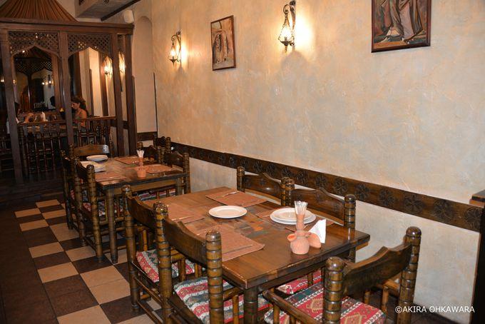 アルメニア料理おすすめ店「Caucasus Tavern」