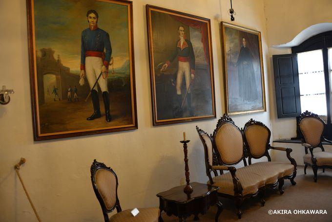 独立の家博物館