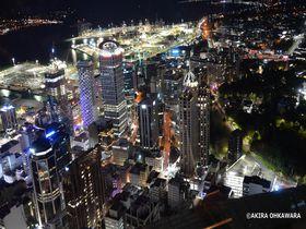 ニュージーランド最大都市!オークランドのおすすめ名所5選