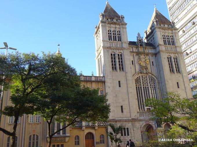 サン・ベント聖堂