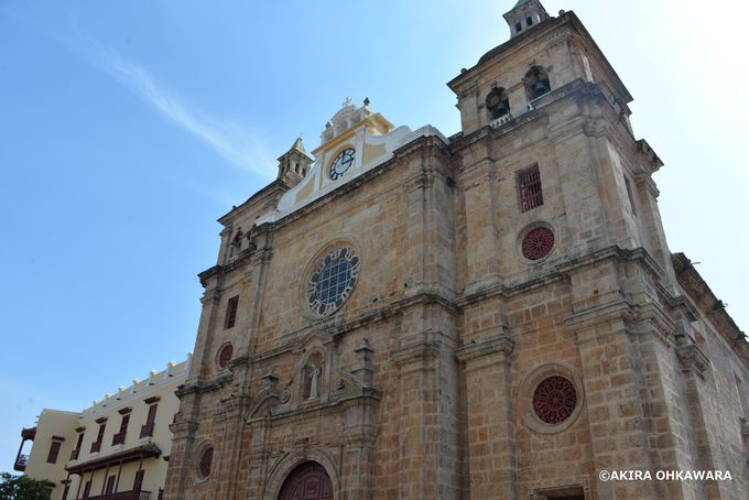 世界遺産登録の旧市街の歴史的建造物群