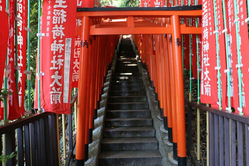 摩天楼のはざまに佇む江戸山王大権現「日枝神社」でパワーを貰おう!