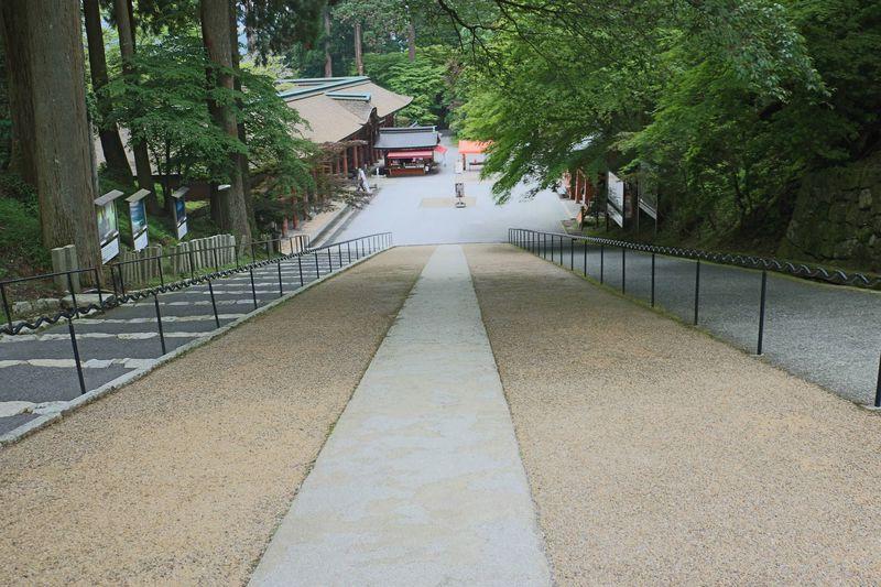 ケーブルカーや壮観な景色も満喫!日本仏教の聖地「比叡山」