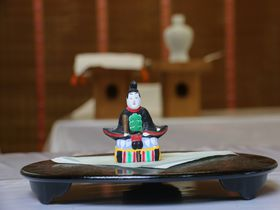 合格祈願はここ!菅原道真降臨の鎌倉「荏柄天神社」で祈願成就!
