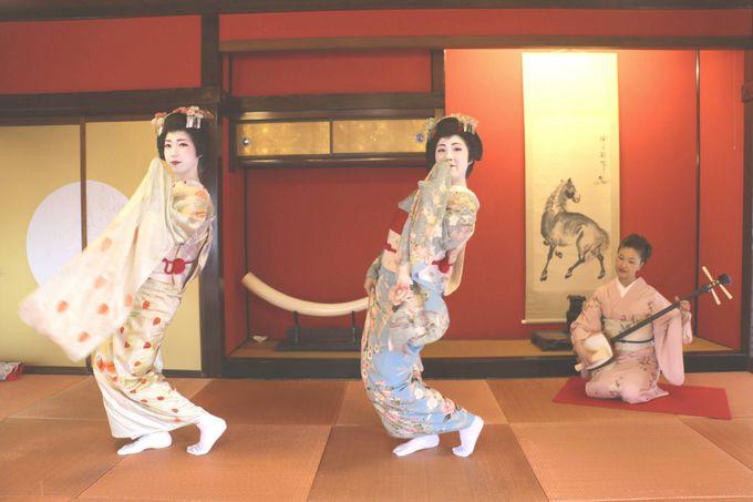 舞妓さんは、京都にしかいないと思っていませんか?
