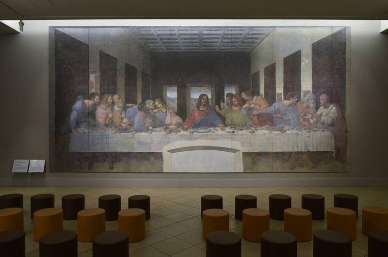 人々を惹きつける理由はこれ!徳島「大塚国際美術館」の魅力