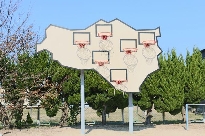「勝者はいないーマルチ・バスケットボール」だからこそ秘かにチャレンジを!