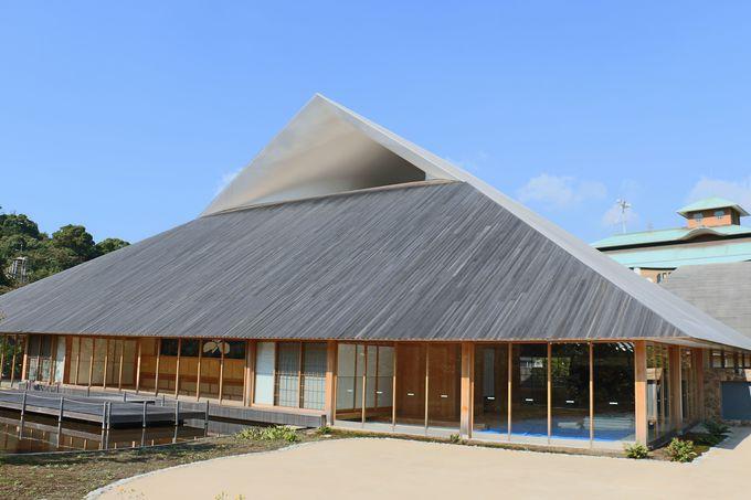 本村地区の芸術的建造物たち