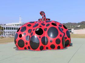 瀬戸内海に浮かぶ現代アートの聖地!香川県「直島」散策