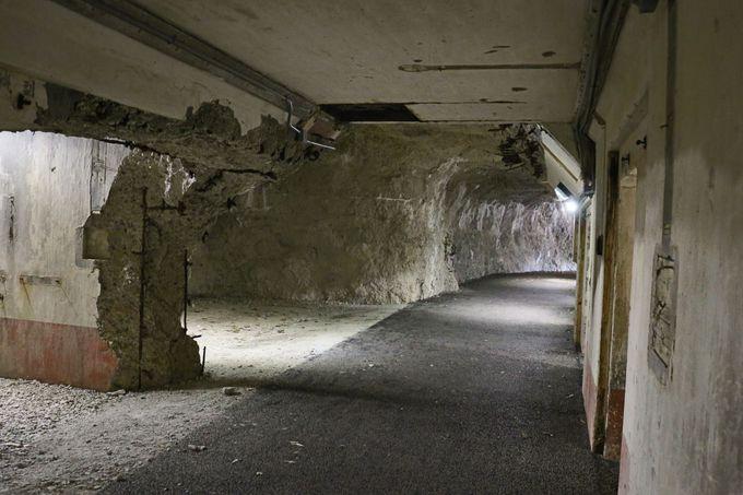 かつての北の砦「豊砲台跡」